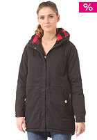 MAZINE Womens Leeds black