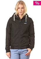 Womens Library Jacket black