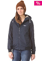 MAZINE Womens Library Jacket navy