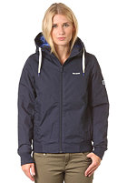 MAZINE Womens Library Jacket peacoat