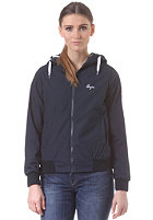 MAZINE Womens Library Light Jacket navy