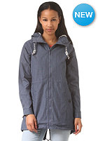 MAZINE Womens Library Light navy mel.