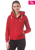 MAZINE Womens Library Light tango red