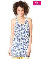 MAZINE Womens Lima Top blue camouflage