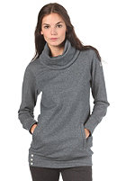 MAZINE Womens Long Sweatshirt dark sparkle