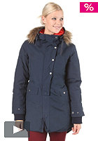 MAZINE Womens Lonnie Hooded Jacket navy