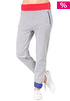 MAZINE Womens Lover 2 Sweat Pant mid grey melange