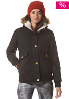 Womens Lucy black