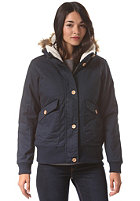 MAZINE Womens Lucy Jacket navy