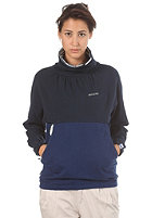 MAZINE Womens Matalo Sweat navy/cobalt