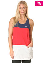 MAZINE Womens Meryl Top poppy