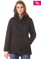 MAZINE Womens Nippon Parka Jacket black