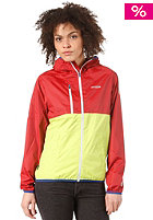 MAZINE Womens Pacielle Jacket rio / lime