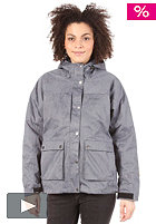 MAZINE Womens Path Hooded Jacket ombre/night