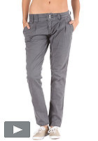 MAZINE Womens Polina Chino Pant dark grey