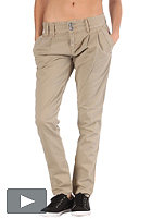 Womens Polina Pants sand