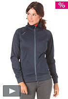 MAZINE Womens Scalli Tracktop Jacket night