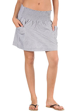 MAZINE Womens Selda Skirt night/white striped