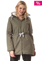 MAZINE Womens Sensi 2 Jacket dusty olive