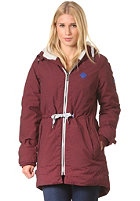 MAZINE Womens Sensi 2 Jacket tawny port