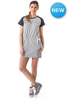 MAZINE Womens Sigoni Dress neo grey melange / neo blue melange