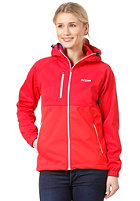 MAZINE Womens Sina 2 Jacket true red / poppy