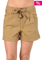 MAZINE Womens Stella Chino Short gold