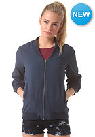 MAZINE Womens Strain Jacket navy