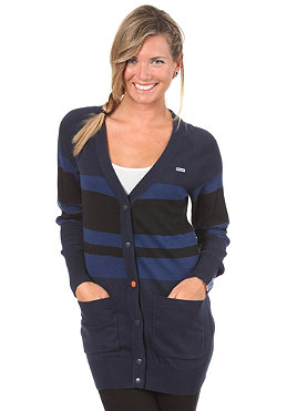 MAZINE Womens Terrores 2 Cardigan navy