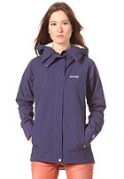 MAZINE Womens Velocity Jacket eclipse
