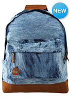 MI PAC Denim Dye Backpack blue