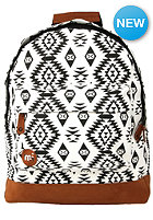 MI PAC Native Backpack black/white