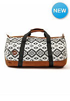 MI PAC Native Duffle Bag black/white