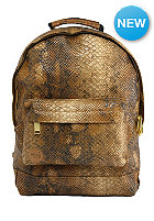 MI PAC Rattlesnake Backpack brown
