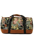MI PAC Tapestry Duffle Bag black