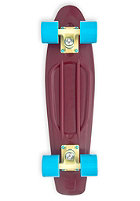 MILLER Cruiser Baby Old Is Cool wine red
