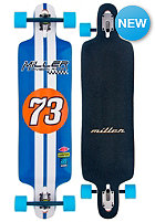 MILLER Longboard Daytona With Seismic Wheels 40,6
