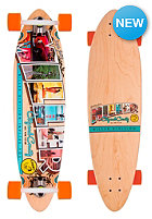 MILLER Longboard Greetings 36