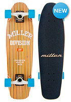 MILLER Longboard Legacy With Seismic Wheels 29