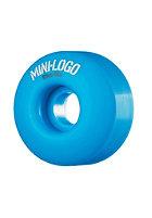 MINI LOGO C Cut 101A 53mm blue