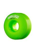 MINI LOGO C Cut 101A 53mm green