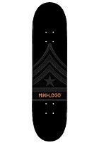 MINI LOGO Deck #13 Militant #2 8.25 black