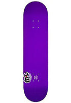MINI LOGO Deck Red Dot Price Point #2 7.5 purple