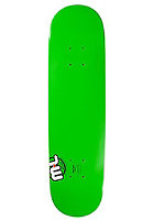 MINI LOGO Deck Red Dot Price Point #2 7.75 green
