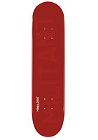 Deck Red Dot Price Point #2 7.75 maroon
