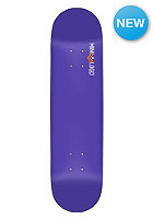 MINI LOGO Deck Small Logo 7.75 purple