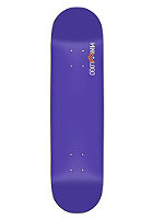 MINI LOGO Deck Small Logo 7.88 purple