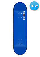 MINI LOGO Deck Small Logo Blue 8.00 blue