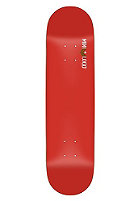 MINI LOGO Deck Small Logo Red 8.25 red