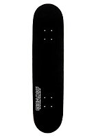 MINI LOGO ML USA #11 Deck 7.75 black